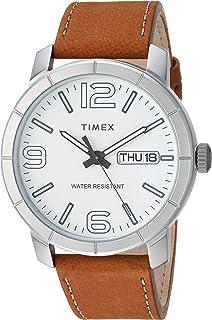 Men's Mod 44 Leather Strap Watch