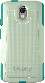OtterBox COMMUTER Case for MOTOROLA DROID TURBO 2 – Retail Packaging – COOL..