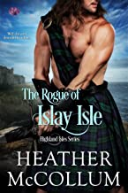 The Rogue of Islay Isle (Highland Isles Book 2)