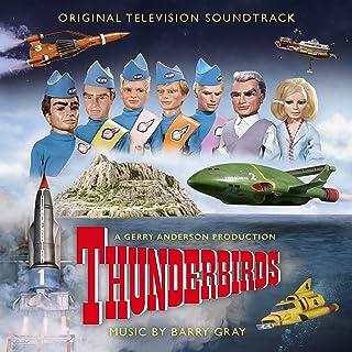 Thunderbirds (Original Television Soundtrack) [Analog]