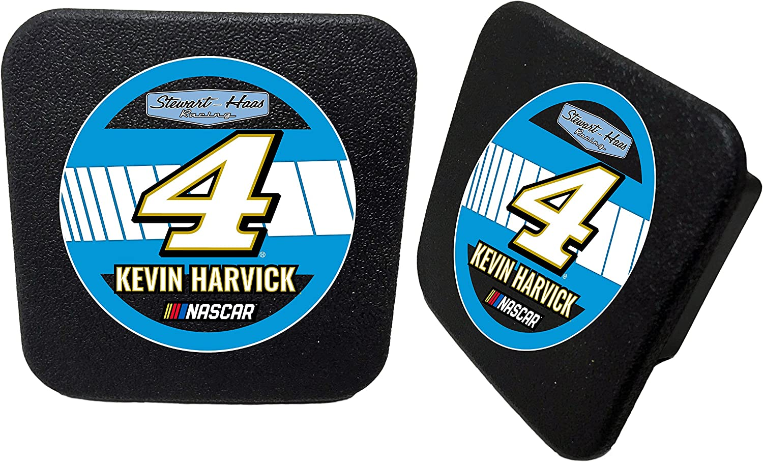 2021 model Kevin Harvick #4 Rubber Cover Trailer At the price of surprise Hitch