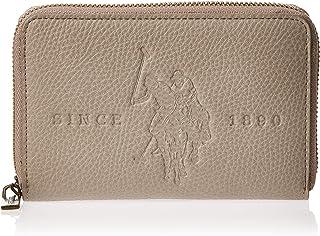 US Polo Womens Medium Zip Around Wallet