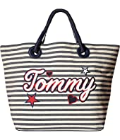 Tommy Hilfiger - Tommy Summer Tote