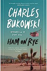 Ham On Rye (Canons) Kindle Edition