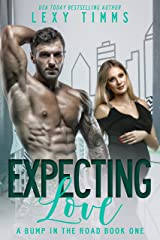 Expecting Love (A Bump in the Road Series Book 1) Kindle Edition