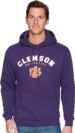 Clemson Tigers Eco® PowerBlend® Hoodie 2
