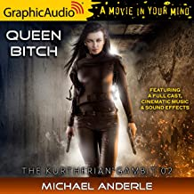 Queen Bitch (Dramatized Adaptation)