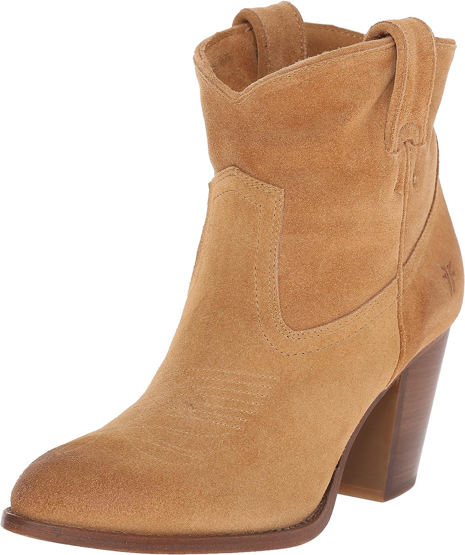Frye Women's Ilana Short Western Boot