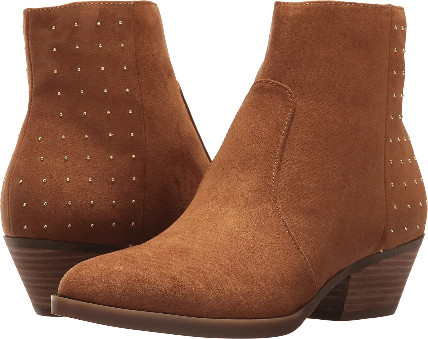 GUESS Women's Velina Ankle Boot