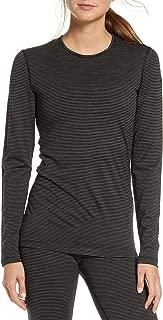 [アイスブレーカー] レディース Tシャツ Icebreaker Oasis Long Sleeve Merino Wool [並行輸入品]