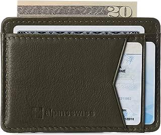 Best red mens wallet Reviews