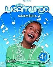 Ligamundo. Matemática - 4º Ano