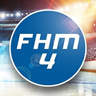 Franchise Hockey Manager 4 [Online Game Code]
