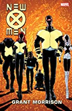 New X-Men by Grant Morrison Ultimate Collection Book 1 (New X-Men (2001-2004))