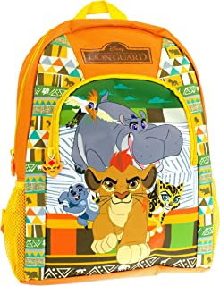 Disney Kids Lion Guard Backpack