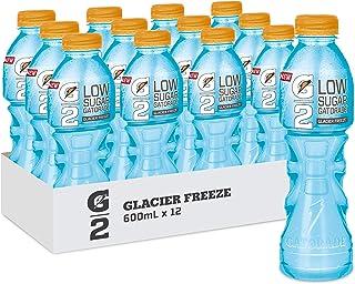 Gatorade G2 Glacier Freeze Sports Drink, 12 x 600ml