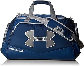 Under Armour Unisex-Adult Undeniable Duffle 2.0 Gym Bag