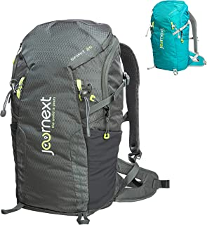 Spirit 25 - Mochila de senderismo unisex, ligera y resistente, 25 litros, para exteriores, senderismo, camping, día