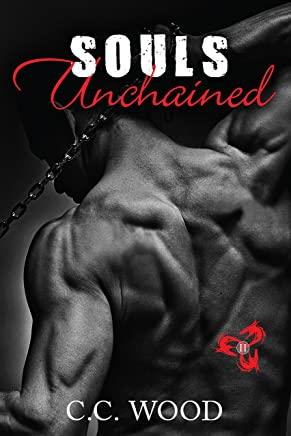 Souls Unchained (Blood & Bone Book 2)