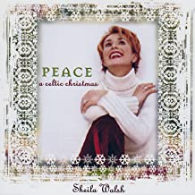 Peace: A Celtic Christmas