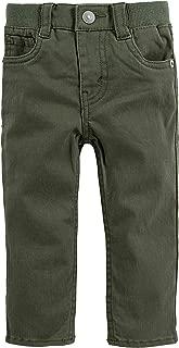 Levi's Baby Boys Skinny Fit Pants