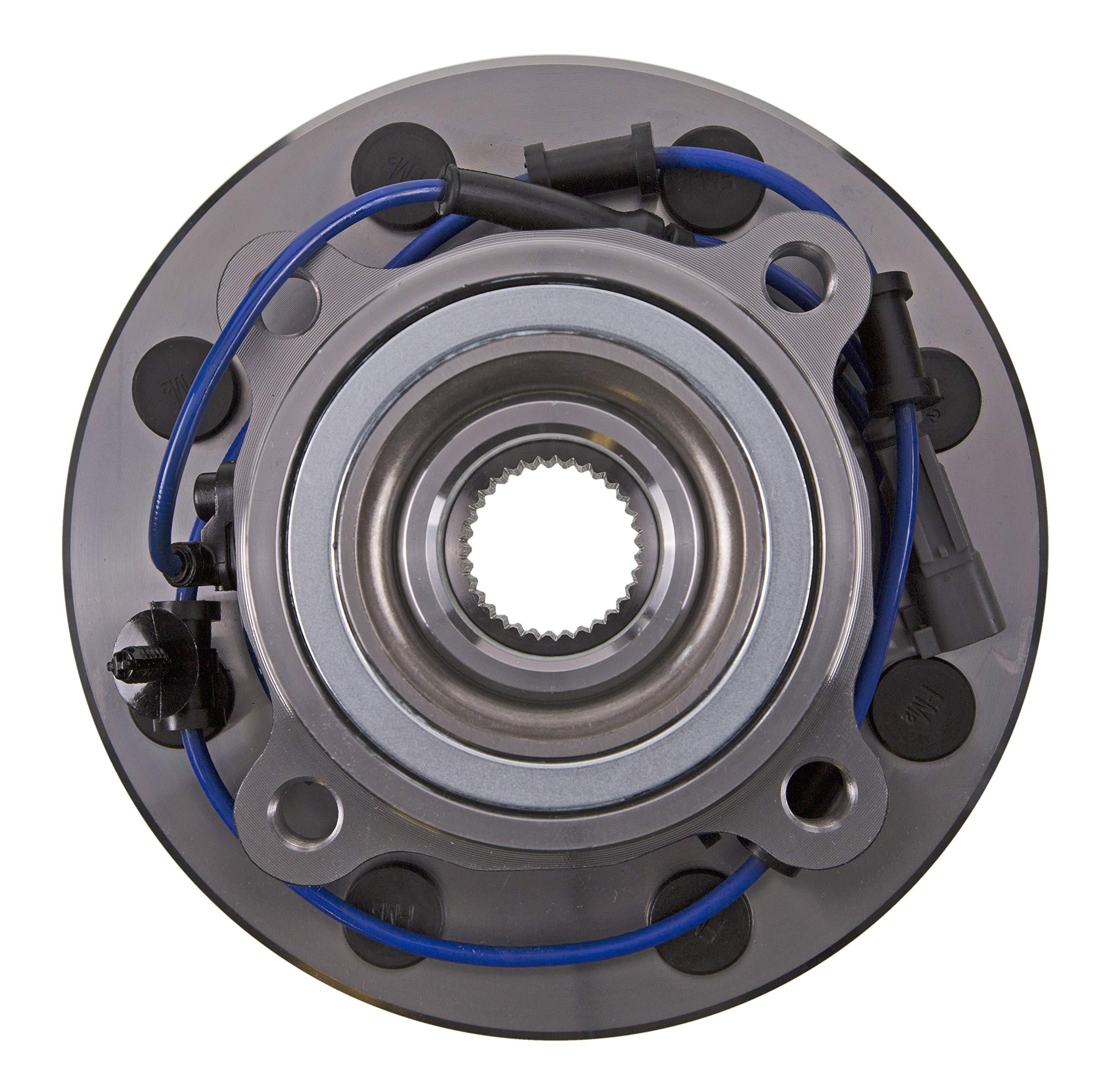 MOOG 515101 Wheel Bearing and Hub Assembly