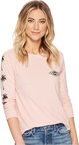 Billabong - Four Palms T-Shirt Top