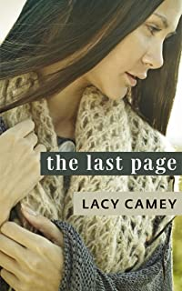 The Last Page (YA & New Adult Romantic Comedy) (Living, Loving and Laughing Again Book 1)