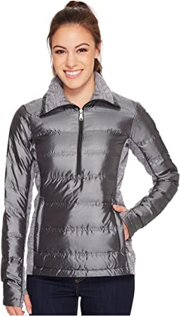 Spyder - Solitude 1/2 Zip Down Insulator Jacket