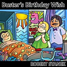Buster's Birthday Wish (Special Edition for HD and HDX)