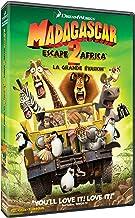 Madagascar: Escape 2 Africa (Bilingual / Full Screen)