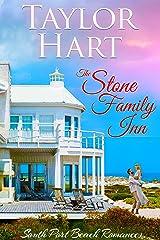 The Stone Family Inn: Feel Good Beach Read (South Port Beach Romances Book 1) Kindle Edition