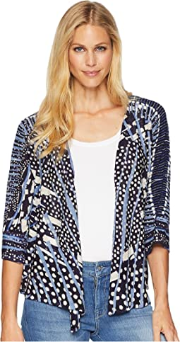 Pacific Coast Four-Way Cardy
