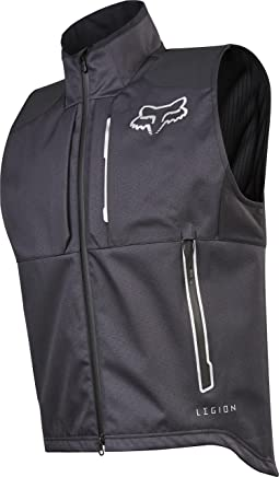 Fox Racing Legion Vest-Charcoal-XL