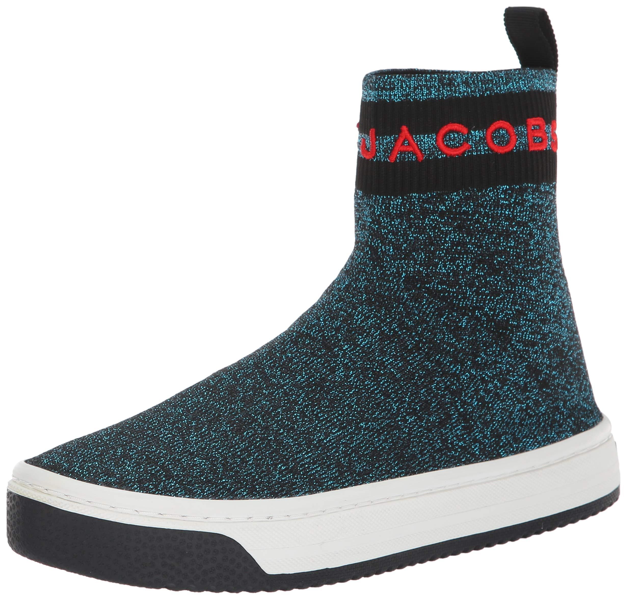 Marc Jacobs Womens Sneaker Multi