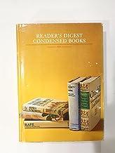 Reader's Digest Condensed Books Volume 3 1966