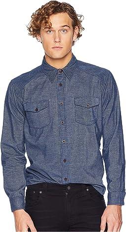 John Addison Engineer Shirt
