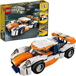 LEGO Creator Auto de Carreras Sunset