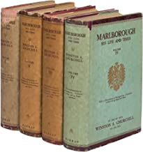 Marlborough: His Life an Times (4 Volume Set)