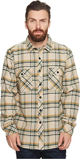 Grizzley Long Sleeve Flannel