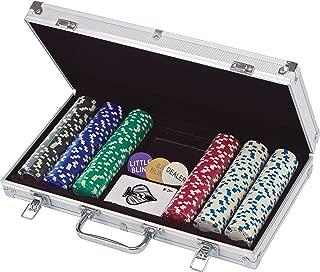 300 piece poker set cardinal