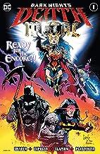 Dark Nights: Death Metal (2020-) #1 (English Edition)