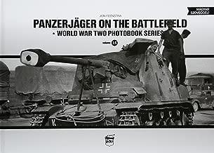 Panzerjäger on the battlefield (World War Two Photobook Series)