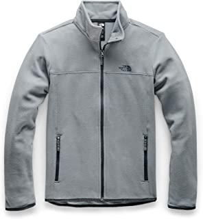 The North Face Women's TKA Glacier Full Zip Jacket