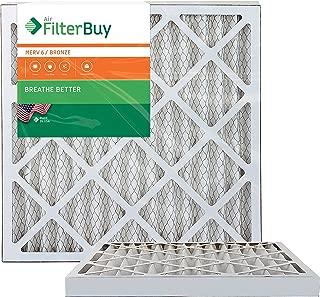 20x20x2 air filter merv 13