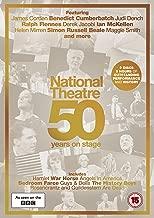 hamlet national theatre dvd