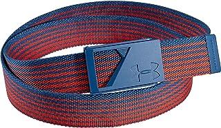 Under Armour Men's Range Webbed Belt