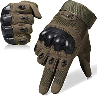 WTACTFUL Touch Screen Military Rubber Hard Knuckle...