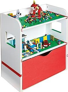 Room 2 Build Leksak Förvaringsenhet för barn från HelloHome