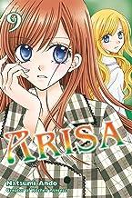 Arisa Vol. 9